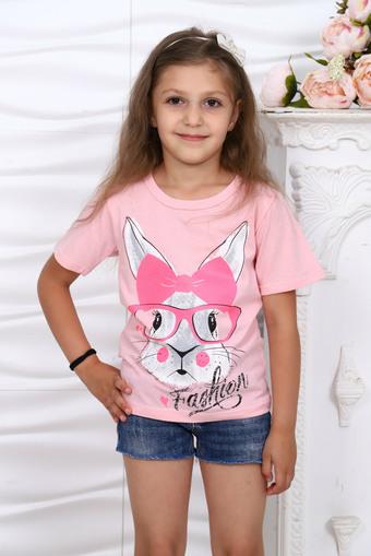 "ФД 3038 Футболка ""Bunny"""