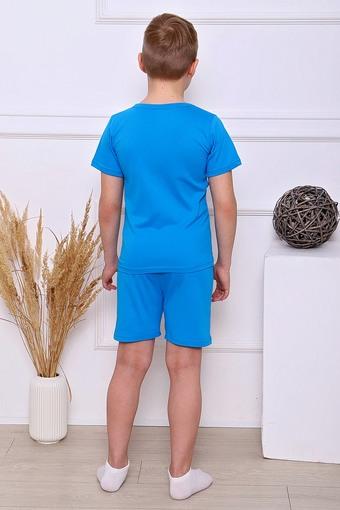 "ФМ 4850 Футболка мужская ""WEST 8"""